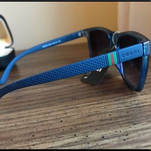 Gucci men Sunglasses